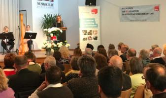 Laudation von Natascha Kohnen, MdL & Vorsitzende der BayernSPD