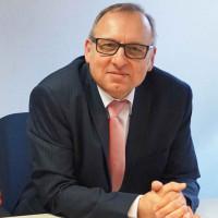Robert Metzger, Vorsitzender der SPD Stadtratsfraktion Rosenheim