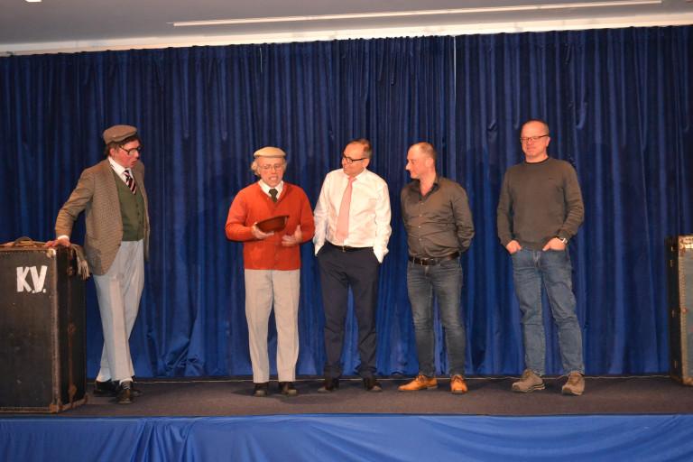 Politischer Aschermittwoch der SPD Rosenheim:  Endspurt zur Kommunalwahl 2020